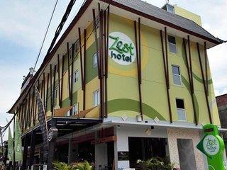 Zest Hotel Legian - Indonesien - Indonesien: Bali
