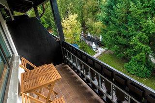 Hotel Schwanen Resort - Deutschland - Schwarzwald