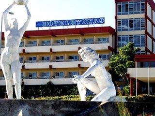 Hotel Las Tunas - Kuba - Kuba - Holguin / S. de Cuba / Granma / Las Tunas / Guantanamo