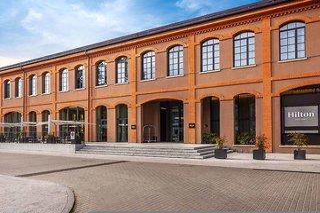 Hotel Hilton Lake Como - Italien - Oberitalienische Seen