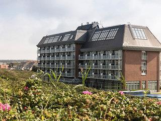 Hotel Haus Westerland