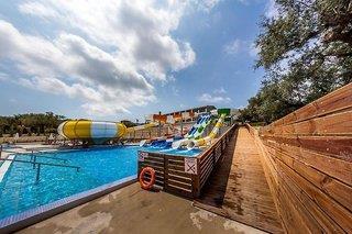 Hotel Caretta Paradise - Griechenland - Zakynthos