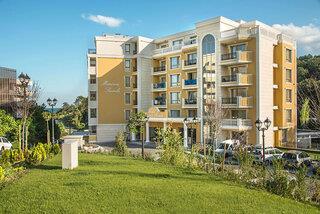 Hotel Marina Sands - Bulgarien - Bulgarien: Sonnenstrand / Burgas / Nessebar