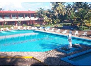 Hotel Islazul Miraflores - Kuba - Kuba - Holguin / S. de Cuba / Granma / Las Tunas / Guantanamo