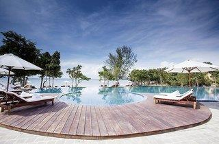 Hotel Green Bay Phu Quoc Resort & Spa - Vietnam - Vietnam