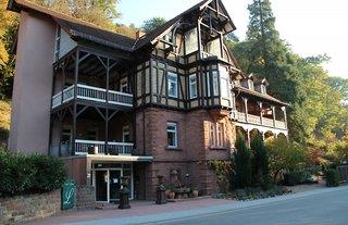 Hotel Luisenpark & Hotel Luise - Deutschland - Pfalz