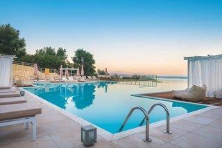 Golden Mare Barbati Hotel - Barbati - Griechenland