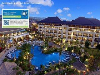Hotel Royal Tulip Springhill Resort Jimbaran - Indonesien - Indonesien: Bali