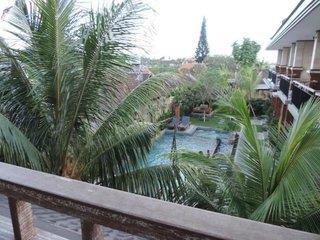 Hotel Batu Empug Ubud - Indonesien - Indonesien: Bali