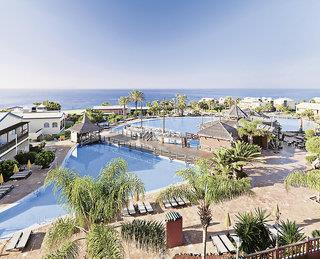 Hotel COOEE at H10 Rubicon Palace - Spanien - Lanzarote