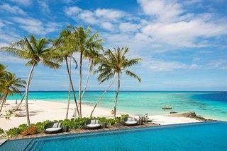 Hotel Fushifaru Maldives - Malediven - Malediven