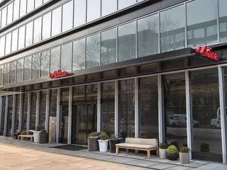 Adina Apartment Hotel Hamburg Speicherstadt - Deutschland - Hamburg