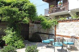 Hotel Kirios - Bulgarien - Bulgarien: Sonnenstrand / Burgas / Nessebar