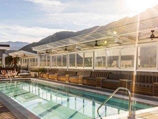 Hotel Kimpton The Rowan Palm Springs - USA - Kalifornien