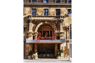 Hotel Freehand New York - USA - New York