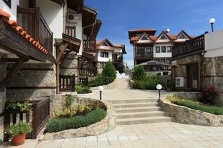 Hotel Pearl Apartments - Bulgarien - Bulgarien: Sonnenstrand / Burgas / Nessebar