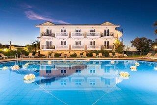 Ilios Hotel & App. - Griechenland - Zakynthos