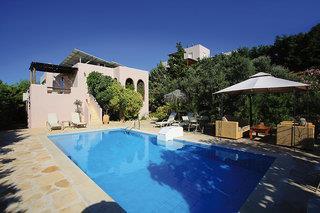 Hotel Dafni Villa - Griechenland - Kreta