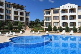 Hotel View Apartments - Bulgarien - Bulgarien: Sonnenstrand / Burgas / Nessebar