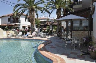 Hotel Pella House - Griechenland - Chalkidiki