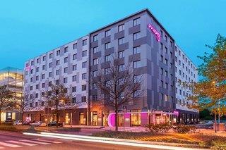 Hotel MOXY Frankfurt Airport - Deutschland - Hessen