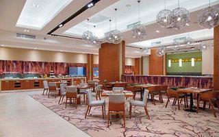 Hotel Hilton Garden Inn Moscow Krasnoselskaya - Russland - Russland - Moskau & Umgebung