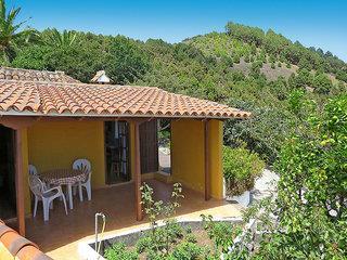 Hotel Casa Guti - Spanien - La Palma