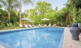 Hotel Hivernage Secret - Marokko - Marokko - Marrakesch