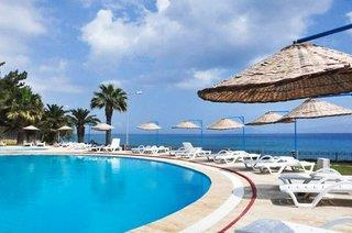 Hotel Club Datca Holiday Village - Datca - Türkei