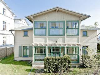 Hotel Aurelia Villa Lysander - Deutschland - Insel Usedom