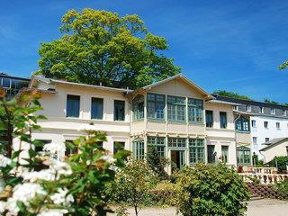Hotel Aurelia Villa Flora - Deutschland - Insel Usedom