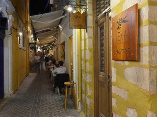 Hotel Elia Palatino - Griechenland - Kreta