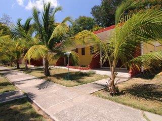 Hotel Villa la Lupe - Kuba - Kuba - Holguin / S. de Cuba / Granma / Las Tunas / Guantanamo