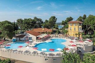 Hotel Plava Laguna Resort - Studio Apartments Laguna Bellevue - Kroatien - Kroatien: Istrien