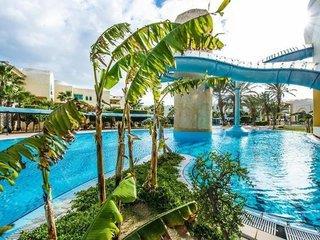 Suites Hotel Les Charmilles & Spa - Tunesien - Tunesien - Norden