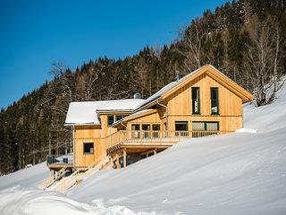 Hotel Almdorf Hohentauern - Österreich - Steiermark