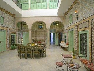 Hotel Dar Ya Hostel - Tunesien - Tunesien - Norden