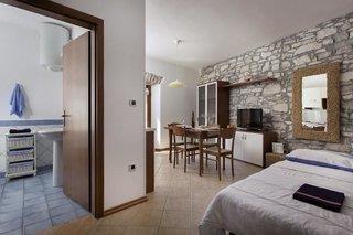 Hotel Al Porto - Kroatien - Kroatien: Istrien