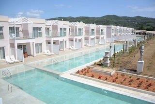 Hotel Sandy Villas Corfu - Griechenland - Korfu & Paxi
