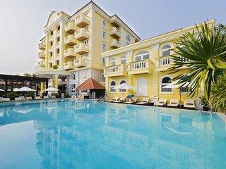 Hotel Le Pavillon Hoi An Luxury Resort & Spa - Vietnam - Vietnam