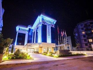 Vivaldi CE Gold Hotel - Türkei - Türkei Inland