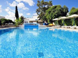 Notos Hotel - Griechenland - Rhodos