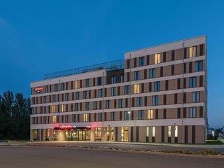 Hotel Hampton by Hilton Freiburg - Deutschland - Schwarzwald