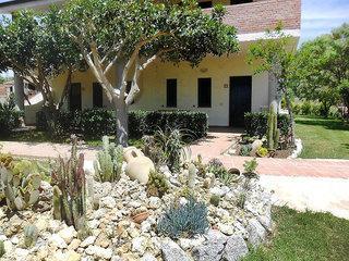 Hotel Residence Heaven - Italien - Kalabrien