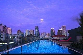 Hotel Travelodge Sukhumvit 11 - Thailand - Thailand: Bangkok & Umgebung