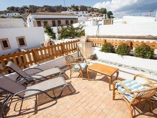 Hotel Villa Evangelia - Griechenland - Rhodos