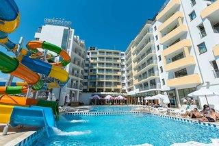 Hotel Best Western Plus Premium Inn - Bulgarien - Bulgarien: Sonnenstrand / Burgas / Nessebar