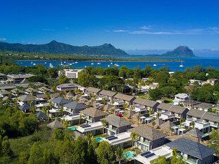 Hotel Marguery Exclusive Villas Conciergery & Resort - Mauritius - Mauritius