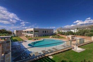 Hotel Belvedere Apartments & Spa - Griechenland - Kreta