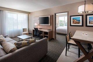 Hotel Courtyard Irvine Spectrum - USA - Kalifornien